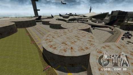 Drift-GTA IV para GTA 4 segundo screenshot