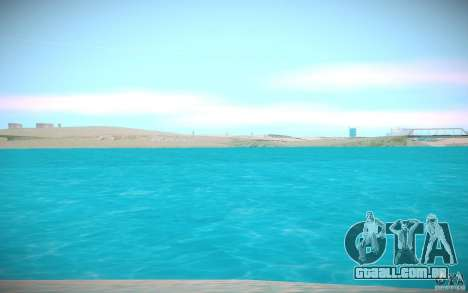 New Graphic by musha para GTA San Andreas quinto tela