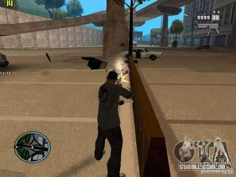 GTA IV  San andreas BETA para GTA San Andreas por diante tela