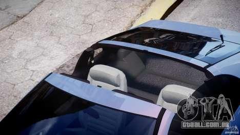 Nissan 300 ZX 1994 v1.0 para GTA 4 rodas