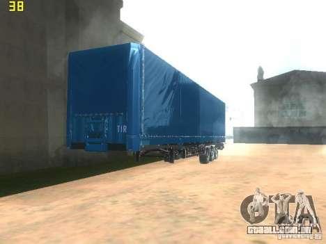 Nefaz-93341 reboque-10-07 para GTA San Andreas