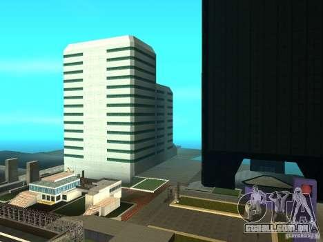 La Villa De La Noche v 1.1 para GTA San Andreas sexta tela