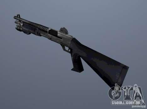 M3 para GTA Vice City terceira tela