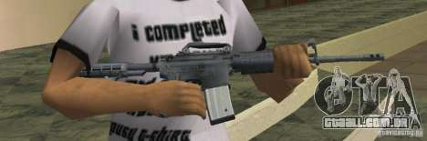 Max Payne 2 Weapons Pack v1 para GTA Vice City segunda tela