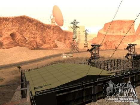 Prison Mod para GTA San Andreas décima primeira imagem de tela