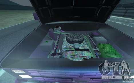 Chevrolet Silverado para GTA 4 vista direita