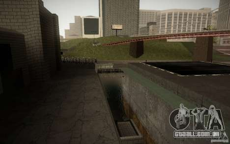 SF Army Re-Textured ll Final Edition para GTA San Andreas sétima tela