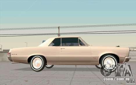 SPC Wheel Pack para GTA San Andreas twelth tela