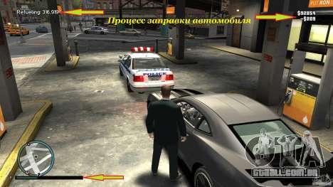 Recarga para GTA 4 segundo screenshot
