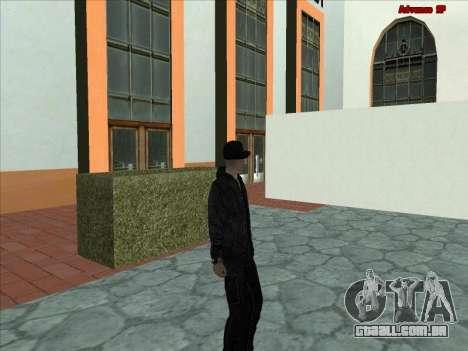 GuF para GTA San Andreas terceira tela