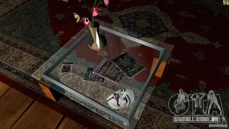 Hotel Retekstur para GTA Vice City
