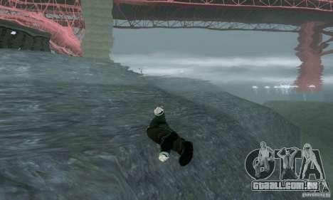 ENB Reflection Bump 2 Low Settings para GTA San Andreas twelth tela
