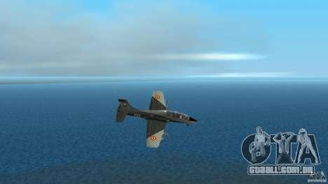 I.A.R. 99 Soim 722 para GTA Vice City