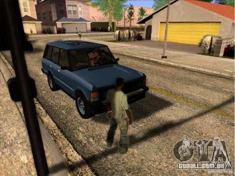 ENBseries v.0.075 para GTA San Andreas segunda tela