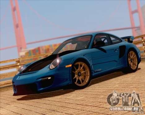 SA_NGGE ENBSeries v 1.1 para GTA San Andreas terceira tela