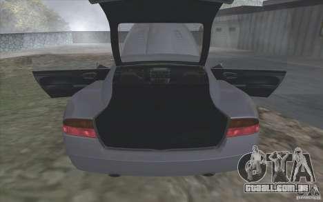 F620 de GTA TBoGT para GTA San Andreas esquerda vista