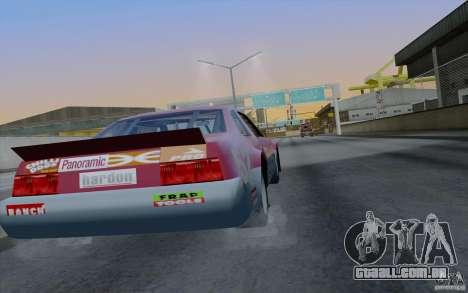 SA Illusion-S SA:MP Edition V2.0 para GTA San Andreas quinto tela