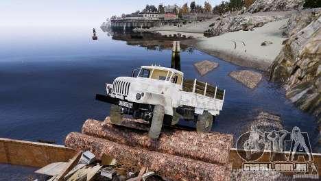 Trialovskaâ rota para GTA 4