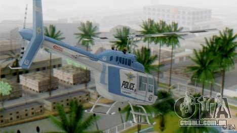 SA Beautiful Realistic Graphics 1.7 BETA para GTA San Andreas sétima tela