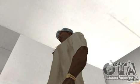 Rolex skin 1 para GTA San Andreas