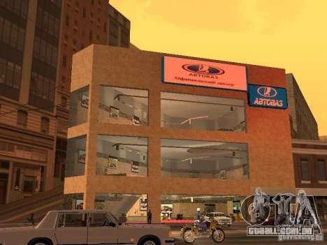 Auto VAZ para GTA San Andreas