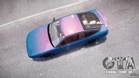 Nissan 240sx v1.0 para GTA 4 motor