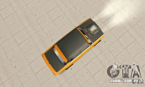 VAZ 2107 Off Road para GTA San Andreas