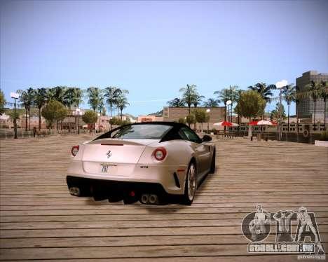 ENBSeries by slavheg para GTA San Andreas segunda tela