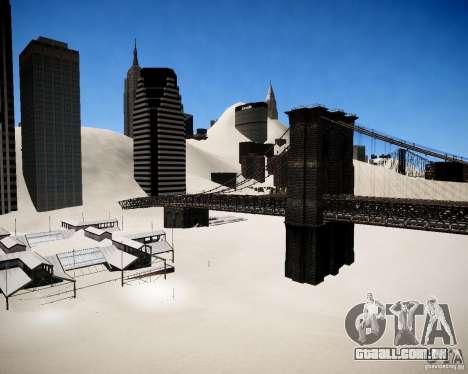 Desert Storm v1.0 para GTA 4 terceira tela