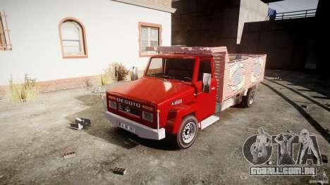 Desoto Ad250 para GTA 4