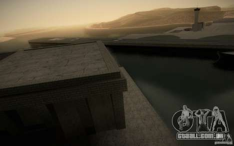 SF Army Re-Textured ll Final Edition para GTA San Andreas segunda tela