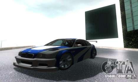 iPrend ENBSeries v1.1 BETA para GTA San Andreas