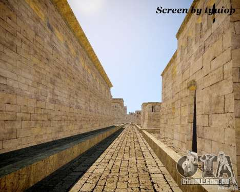 Ancient Arabian Civilizations v1.0 para GTA 4 por diante tela