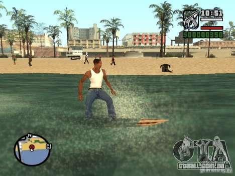 Cerf para GTA San Andreas