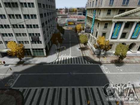HD Roads 2013 para GTA 4 sétima tela