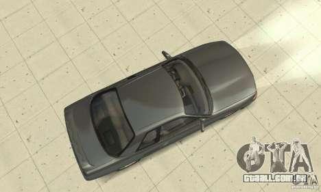 Nissan SkyLine R32 para GTA San Andreas vista direita