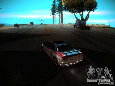 ENBSeries By Avi VlaD1k para GTA San Andreas sétima tela