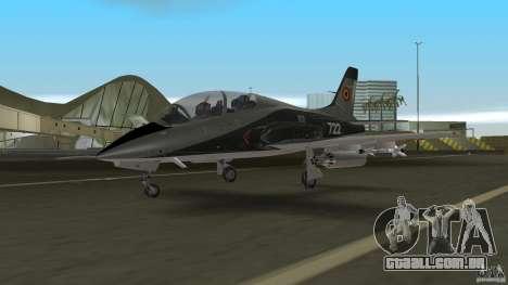 I.A.R. 99 Soim 722 para GTA Vice City deixou vista