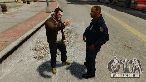 Insulto para GTA 4