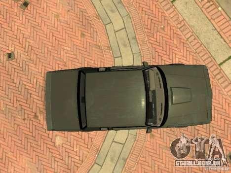 Buick Regal GNX para GTA 4 vista direita