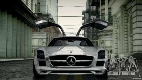 Direct B 2012 v1.1 para GTA San Andreas terceira tela