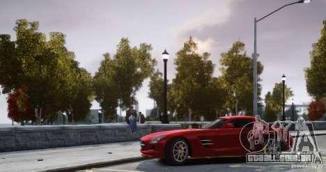 Youxiang Mixed ENB v 2.1 para GTA 4 terceira tela