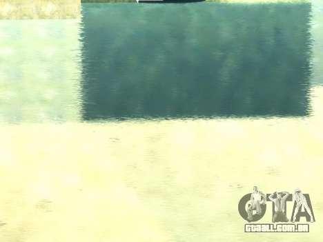 ENBSeries v3 para GTA San Andreas décima primeira imagem de tela