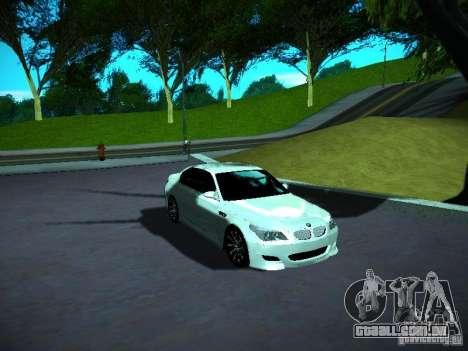 ENBSeries V4 para GTA San Andreas sétima tela
