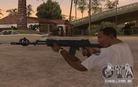 AK-12 para GTA San Andreas