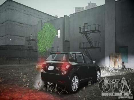 Kia Ceed para GTA 4 vista direita