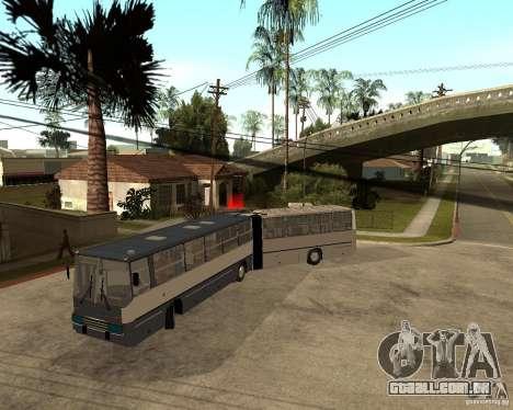 IKARUS 280 para GTA San Andreas