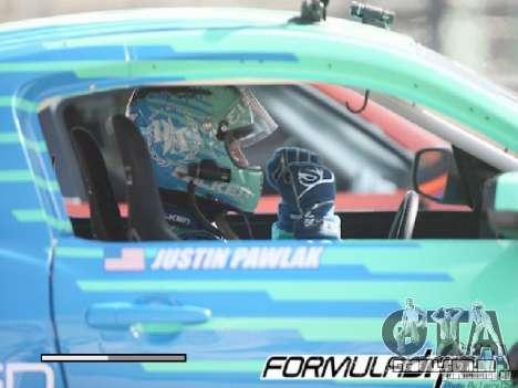 Telas de carregamento Formula Drift para GTA San Andreas sétima tela