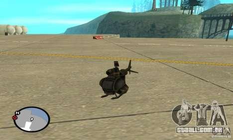 RC veículos para GTA San Andreas décima primeira imagem de tela