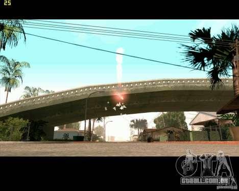 comemoração de 9 de maio para GTA San Andreas terceira tela
